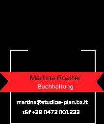 Martina Roalter